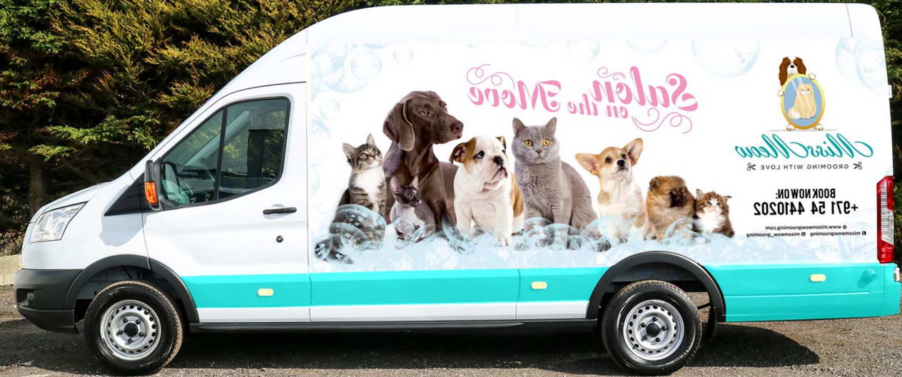where to find mobile dog groomers near me petswithlove us