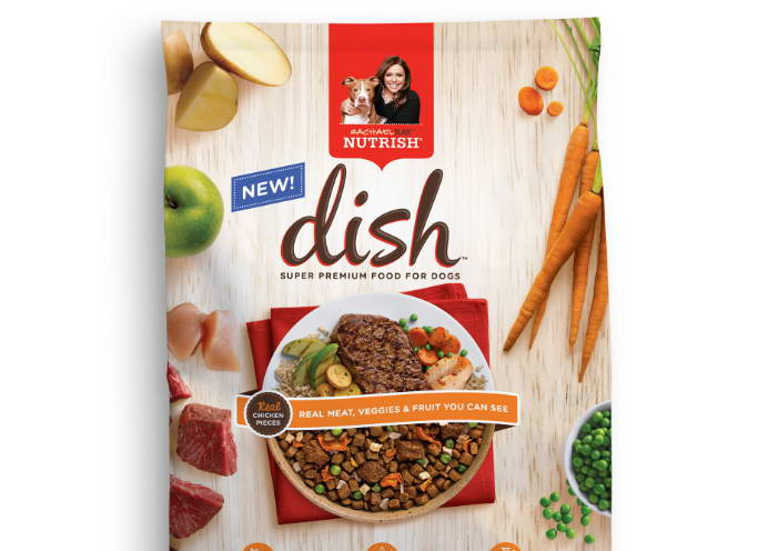 Rachael Dog Food Review