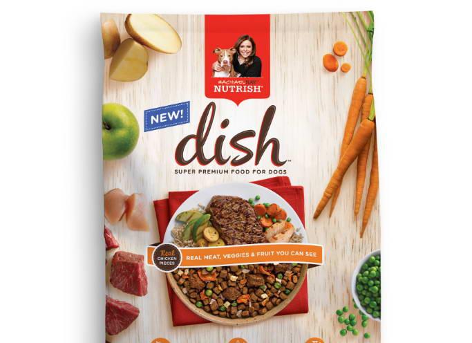 Rachael ray dog food coupons