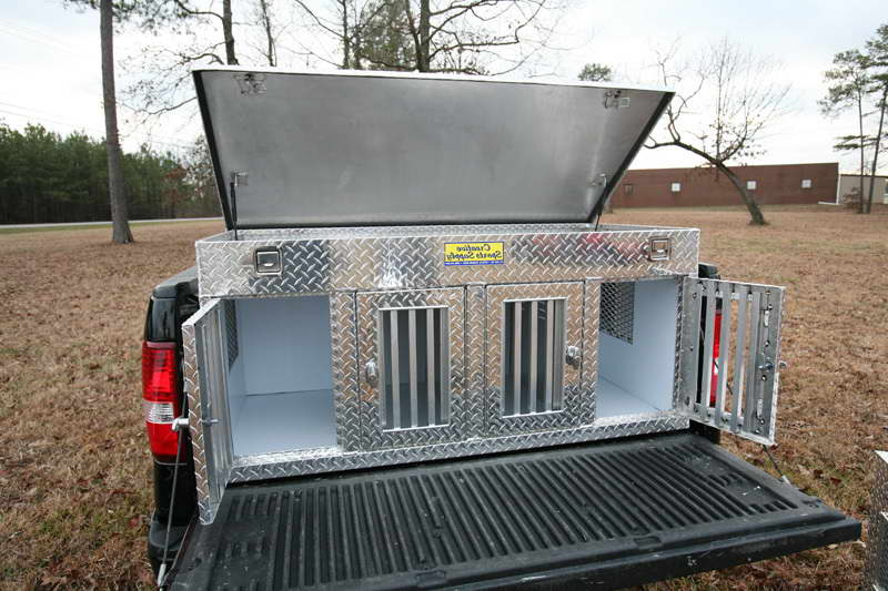 Truck Bed Box Burlington