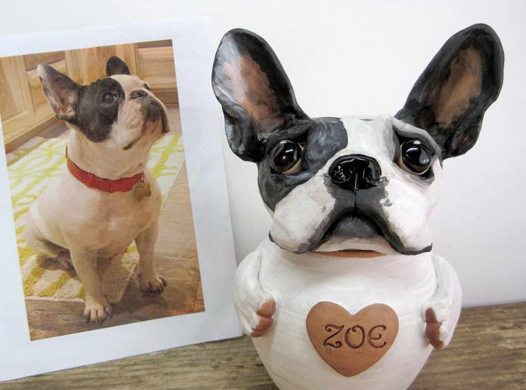 Best Custom Dog Urns For Ashes Petswithlove Us